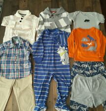 Baby Boy Comfy Clothes Lot - Oshkosh - Carters - Old Navy - 18-24 Months