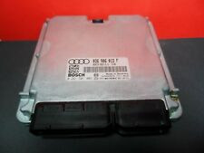 Audi A2 1.6 ENGINE ECU 036906013F 0261S01009 036906013 F