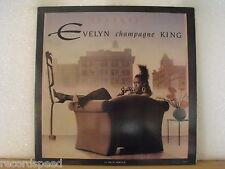 "★★ 12"" Maxi - EVELYN ""CHAMPAGNE"" KING - Flirt (Pump It Up Mix) 7:30 min - US EMI"