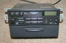1998-2002 HONDA STOCK STEREO RADIO WITH CUBBY