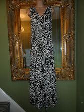George Full Length Viscose Dresses for Women