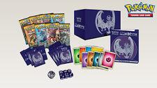 Pokemon TCG: Sun & Moon Elite Trainer Box - Lunala