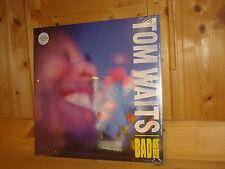 TOM WAITS Bad As Me ORIG ANTI EPITAPH 180g LP 2011 NEW SEALED