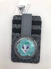 Disney Parks Haunted Mansion Madame Leota Cardholder ID Slim Wallet