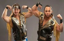 AEW The Young Bucks Poster! LAST ONE!!!