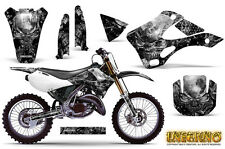 KAWASAKI KX125 KX250 99-02 GRAPHICS KIT CREATORX DECALS INFERNO INFS