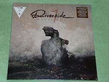RIVERSIDE Wasteland 2LP White VINYL CD Inside Out Music – IOMLP 514 NEW SEALD