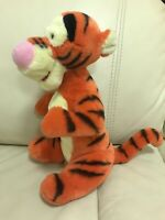 Disney Tiger soft toy