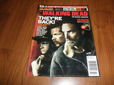 THE WALKING DEAD-Official Magazine # 10