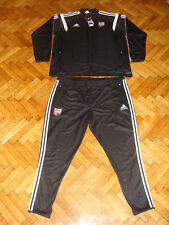 Brentford Soccer Tracksuit England Adidas Football Training Suit NEW XXL
