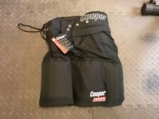 Cooper Techniflex Hockey Pants, Jr., Small, New