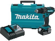 "Makita XPH102-R 18 V LXT Cordless 1/2"" Hammer Driver-Drill Kit, 3.0Ah (Recon)"