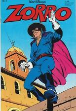 Zorro 1979/2 (z1), Ehapa