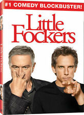 Comedy DVD: 1 (US, Canada...) Alternate Endings DVD & Blu-ray Movies