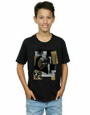 Kylo Ren Star Wars Boys' Crew Neck T-Shirts, Tops & Shirts for Boys