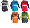 Fly Racing 2018 Kinetic Era MX/ATV/BMX/MTB Jersey Youth-Adult All Sizes & Colors