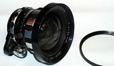 West German ISCO Schneider Westrogon 24mm f4 Wide angle Vintage Objektiv / lens