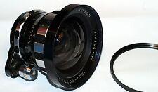 West German ISCO Schneider Westrogon 24mm f4 Wide angle Vintage Objektiv / lens