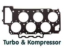 VW r36 turbo cabeza redondeada junta verdichtungsreduzierung audi q7 Passat EOS