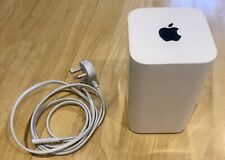 Apple AirPort Extreme 6th Generation ME918B/A A1521 Wireless AC Router Dual Band