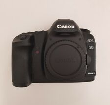 Canon EOS 5D Mark II 21,1 MP Digitalkamera (Body) 40156 Auslösungen, Defekt