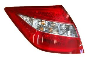 New Taillight for 2010-2012 Honda Accord Wagn Crosstour Left Side HO2800182