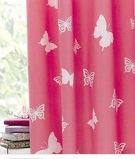 Butterflies Children\'s Curtains for Girls   eBay