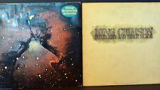 2 King Crimson LP - Islands & Starless & Bible Black - albums
