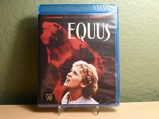 Equus MGM Sidney Lumet Blu-Ray Limited Edition of 3,000 Twilight Time New Sealed