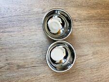 LEONARDO Glass Silver Dishes/Bowls