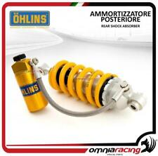 Ohlins mono ajustable post amortiguador STX46 Adventure BMW F650GS 2000>2006