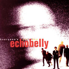 ECHOBELLY EVERYONE'S GOT ONE CD Album EX/EX/MINT *
