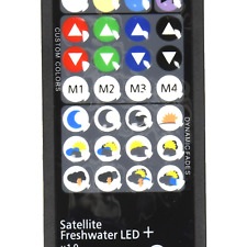 Current Usa Replacement Wireless Remote for Satellite Freshwater Led Plus (30.