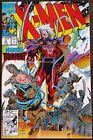 X-Men #2 (1991 Marvel) Near Mint NM 9.4 or BETTER! with JIM LEE Art! MAGNETO app