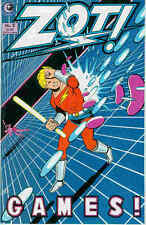 ZOT! # 2 (Scott McCloud) (USA, 1984)