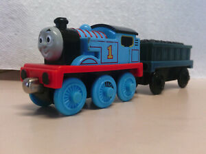 Thomas and Friends Interactive Learning Railway Diecast Metal Bundle 2004