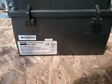 DAYTON 13E642 Variable Frequency Drive,5 HP,480VAC