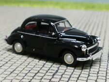 1/87 Brekina Morris Minor schwarz 15205