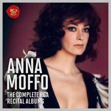 The Complete RCA Recital Albums - Moffo Anna