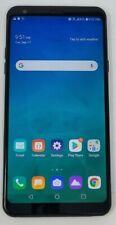 Unlocked LG Stylo 4+ LMQ710WA AT&T GSM - 32GB Phone - Black (Read Description)