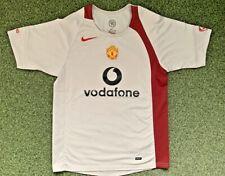 Manchester United Training Football Shirt - Medium Boys - Nike (97)