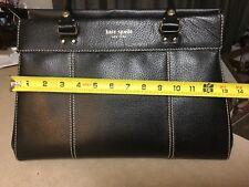 Kate Spade Large Hand Bag With Credit Card Holder