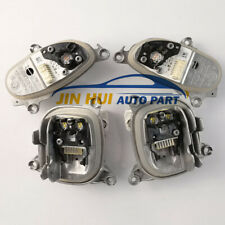 Original 17-18 BMW X3 G01 LED Headlight DRL and turn signal L&R lightsource