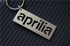 APRILIA Keyring keychain Schlüsselanhänger porte-clés MOTORBIKE RS 125 250 RSV4