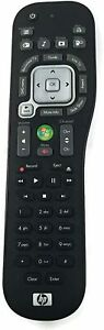 HP Remote control and reciever. for PC, streamer, slideshows pointer OVU400102