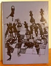 1987 Saint Anne's-Belfield High School Yearbook, Charlottesville, Virginia