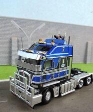 """Drake Kenworth K200 Prime Mover """"MISSISSIPPI FLASH / FAT CAB 1"""" - 1/50 - """"NEW"""""""