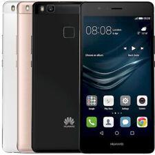 """NUOVO HUAWEI P9 Lite Smartphone Sbloccato 13MP 5.2"""" 2GB+16GB Sensore a dito SIM UK"""