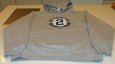 ДЕРЕК джитер New York Yankees финал сезона свитер с капюшоном флис XL толстовка