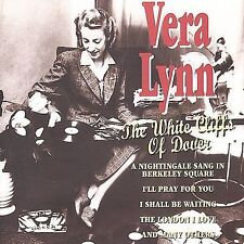 White Cliffs of Dover by Vera Lynn (CD, Jun-1996, Goldies) IMPORT cd SEALED